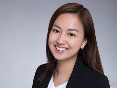 Rachael Leung, Associate