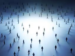 為什麼走在一個圈子的人都有共同信仰?