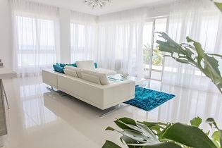 Luxury apartment in Cabarete