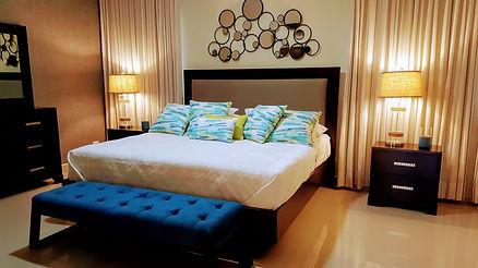 One bedroom in Cabarete