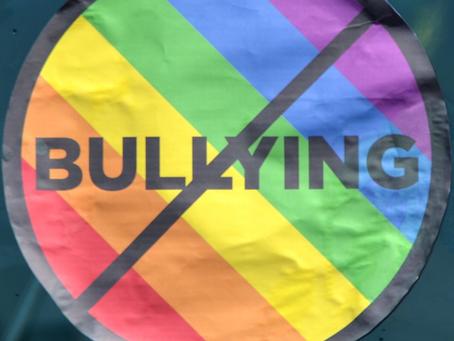 Anti Bullying Week 2020
