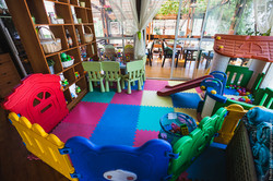 Веранда.Фабрика детская комната