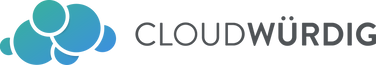 Cloudwürdig Shop Logo