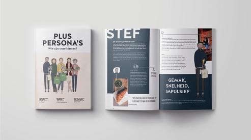 Magazine - PLUS