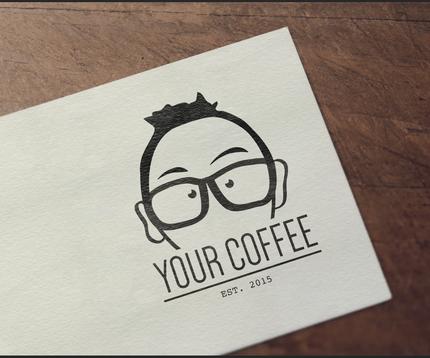 Logo - Your Coffee