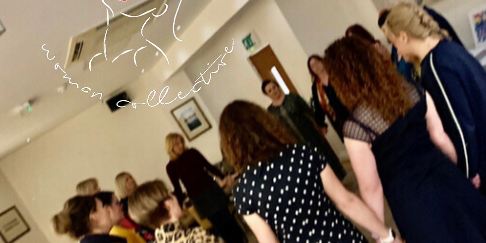 March 2020 TEWC Event - Liverpool North