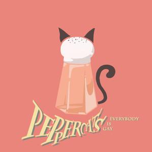 peppercats EVERYBODY  IS GAY.jpg
