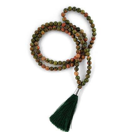 Japamala Unakita - Visão Espiritual