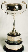 Harvie Linklater Cup