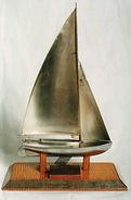 J A Linacre Memorial Trophy