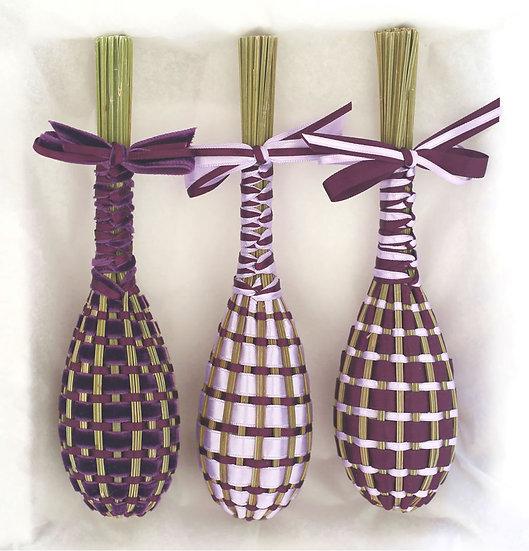 """Collection trio """"Parma"""""""