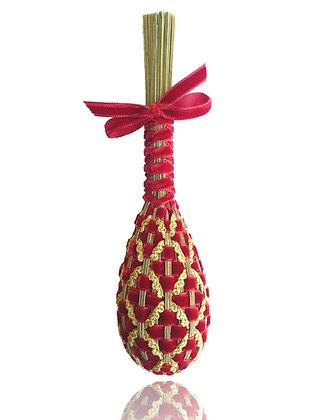 fuseaux de lavande, fuseau de lavande, lavande, lavender, Provence, lavande de Provence, lavender wand, Franc 1884, Fabergé
