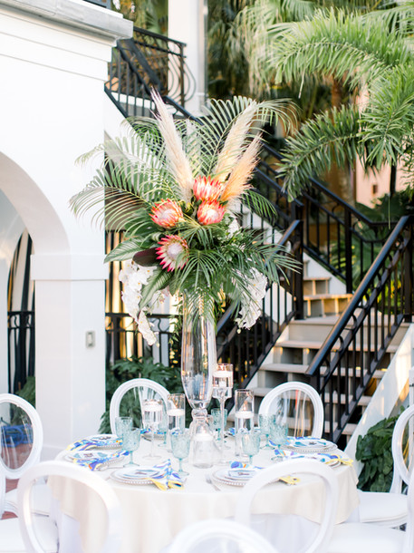 Naples Wedding Planner