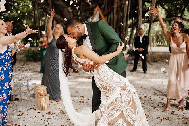 Fort Myers Wedding Planner