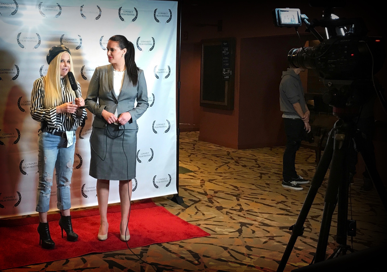 Connect Film Festival (Best Picture, Director, Produer)