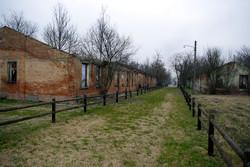 Campo di Fossoli - Carpi