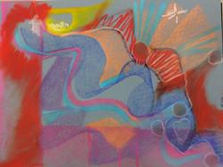 Entura Art by Julie E Brent