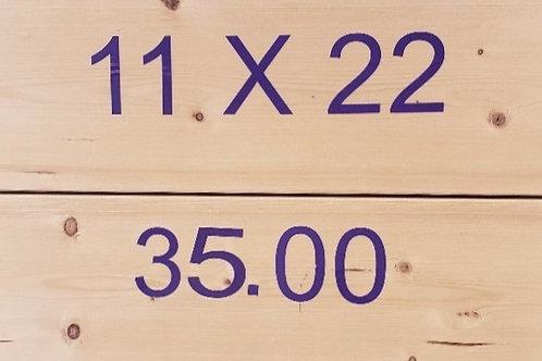 11x22