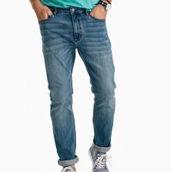 charleston denim jeans medium wash