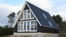 Sommerhus Røsnæs