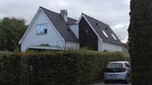 Tilbygning Lyngby-Taarbæk
