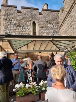 Summer Recep Windsor Castle 2021 4