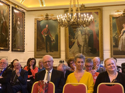AGM 2019 Guildhall Windsor audience