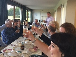 Tea Party and Rounders 2017 table 1
