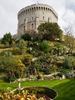 Windsor & Eton Castle Tour October 4
