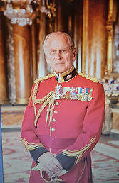 Duke of Edinburgh Canadian Orders offcia
