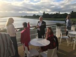 Presidents's recep 2017 Dorney Lake 2