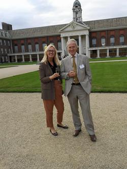 Royal Hospital Chelsea National Presiden