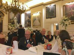 Windsor & Eton Annual Dinner 30th October 4
