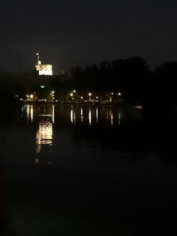 Windsor Boat Trip 2019 Castle by Night 5