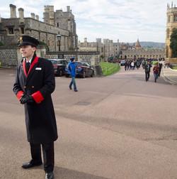 Windsor & Eton Castle Tour October 10