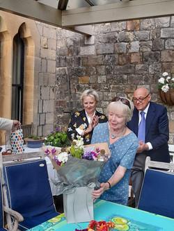 Summer Recep Windsor Castle 2021