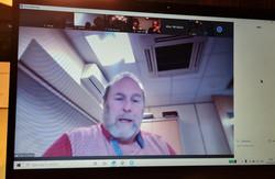 Mike O'Keefe Zoom Presentation 22nd Feb