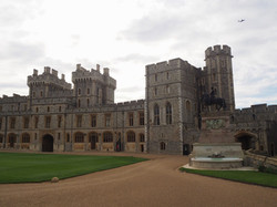 Windsor & Eton Castle Tour October 14