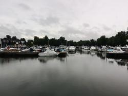 Windsor Boat Trip 2019 Millionaire's Row