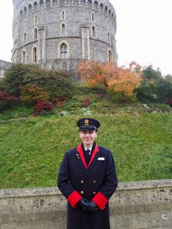 Windsor & Eton Castle Tour October 11