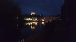 Eton by night