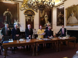 AGM 2019 Guildhall Windsor