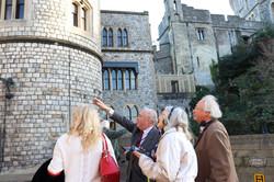 Sir James Perowne Windsor Castle
