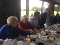 Tea Party and Rounders 2017 1