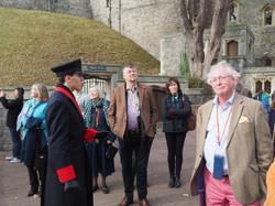 Windsor & Eton Castle Tour October 17