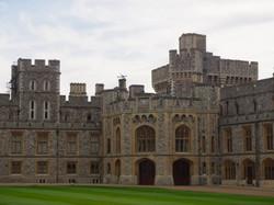 Windsor & Eton Castle Tour October 15