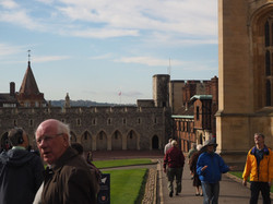 Windsor & Eton Castle Tour October 20
