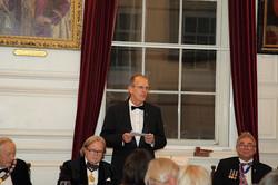 Annual Dinner 2017 Guest Speaker