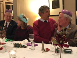Christmas Supper 2017
