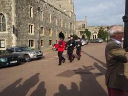 Windsor & Eton Castle Tour October 6